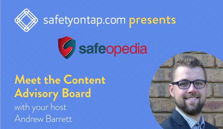 Safeopedia 1: Connectedness, the value of feedback, and the beginning of Safeopedia, with Scott Cuthbert