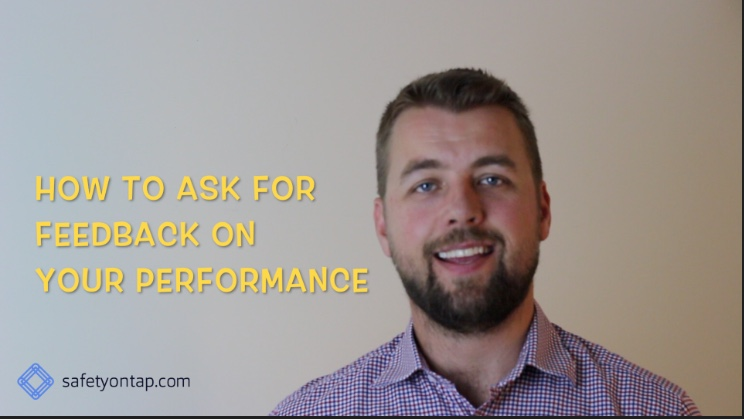 TV-How to ask for feedback on your performance