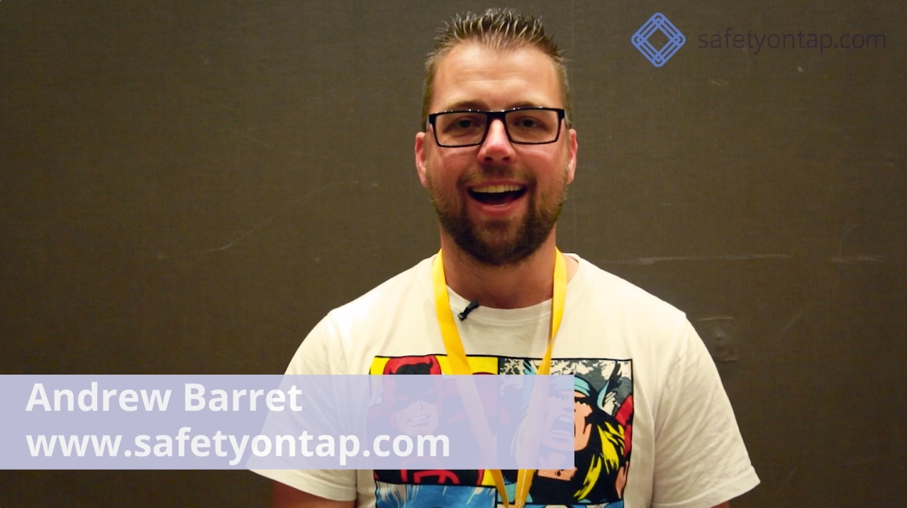 Ep052 Top tips for making the most of conferences