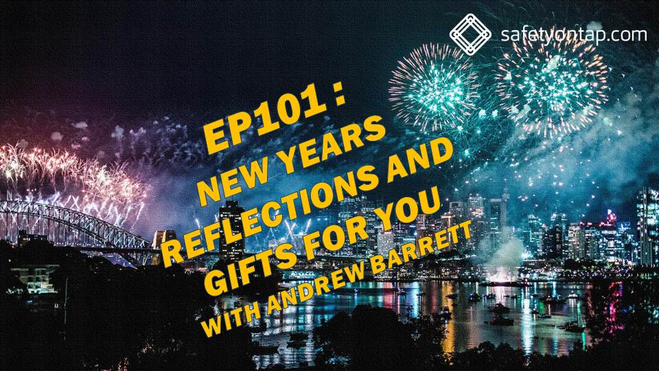 Ep101 New Years Reflections and Gifts for You
